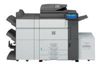 MX-6540FN