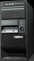 Restec Server System